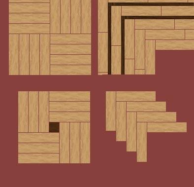 Pisos de madera pimar parquets venta y colocaci n maderas - Colocacion de parquet de madera ...